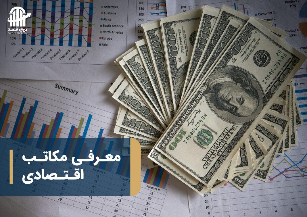 معرفی مکاتب اقتصادی